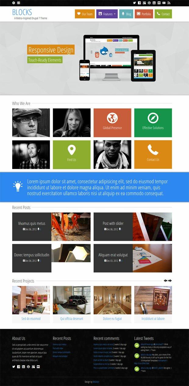 Security Blog Web