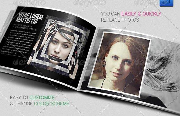 16 Cool Photography Brochure Templates – Design Freebies