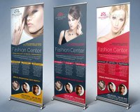 20+ Great Spa and Beauty Salon Banner (PSDs)  Design Freebies