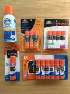 Win an Elmers Prize Pack