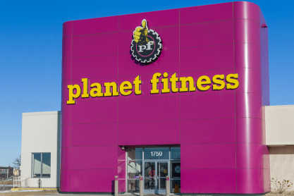 Free Summer Membership at Planet Fitness for Teens (From May 15th to September 1st)