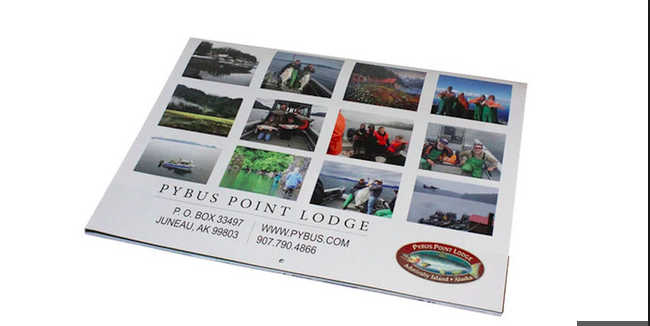Free Pybus Point Lodge 2019 Wall Calendars (US Only)