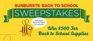 Win $500 for Back to School Clothes