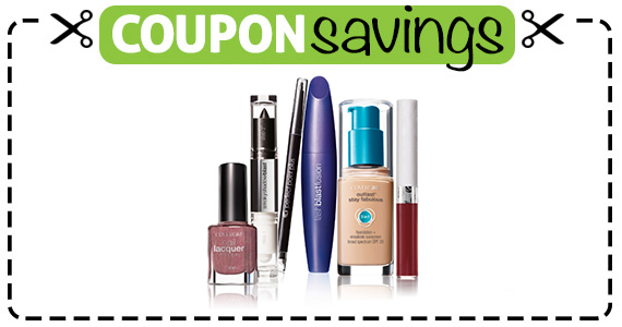 Save  off Covergirl