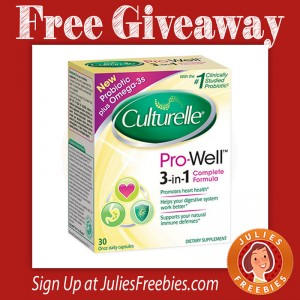 Free Culturelle Pro-Well