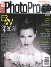 Free Subscription to Digital Photo Pro