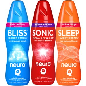 Free Neuro Drink (14.5 fl oz.) on Kroger Friday Free Download