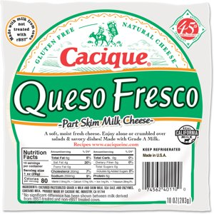 Free Cacique Queso Fresco Soft Moist Cheese on Kroger Friday Download