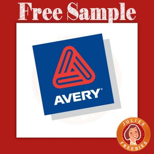 Free AveryPRO Labels