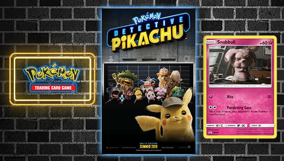 Redeem Free Snubbull Promo Card and Posters at Participating GameStop Locations