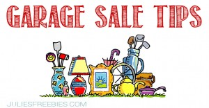 18 Tips to Make Your Next Garage Sale a Success