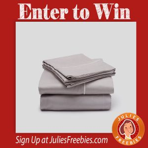 Win Jefferson Lane Organic Sheets