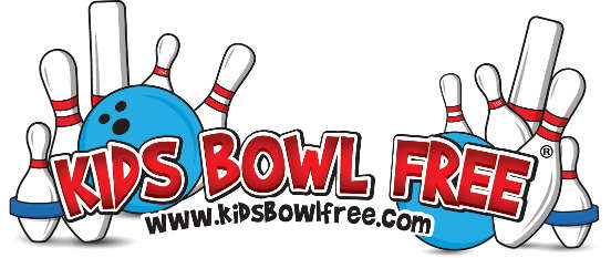 Two Free Kids Bowling Games Every Day All Summer Long