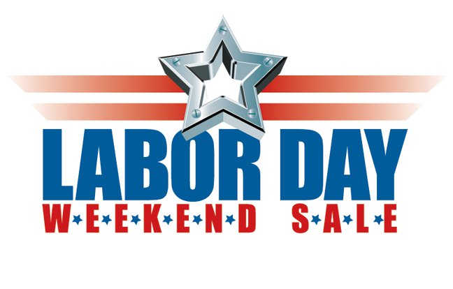 10 Best Labor Day Weekend Deals & Freebies