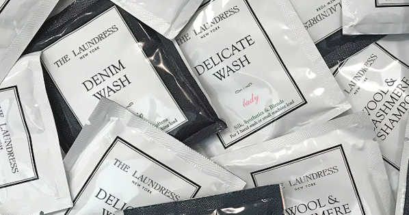 Request for a Free Laundress Sample Laundry Product (Offer Valid Until 2/19/2019)