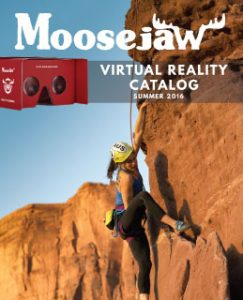 Free MOOSEJAW Stickers and Catalog