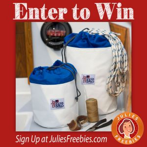 Win a SailorBag of your Choice