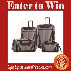 Win a Travel Pack
