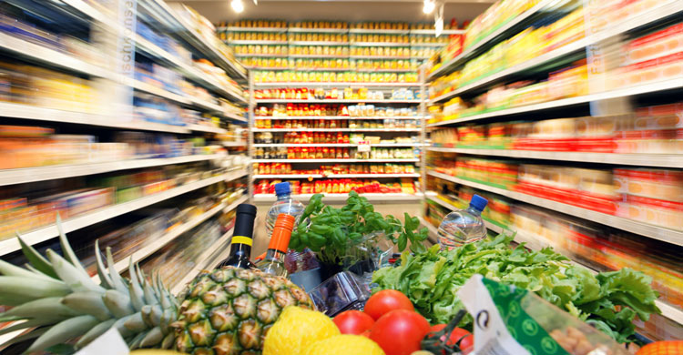 6 Secret Websites for Cutting your Grocery Bill