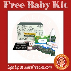 Free Seventh Generation Party Kit Giveaway