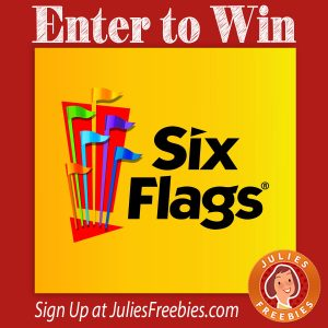 Dan + Shay's Road Trippin' to Six Flags Sweepstakes