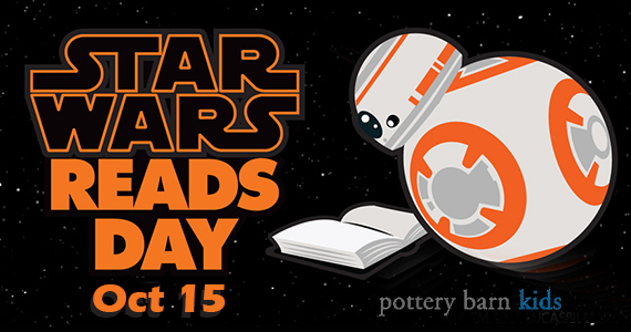 Free Star Wars Reads Day Event