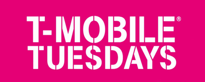 T-Mobile Tuesdays – Free Sling Backpack, Free Selected Items at Taco Bell, Reserved Live Nation Tickets to Jonas Brothers and $24 All in Tickets, and More