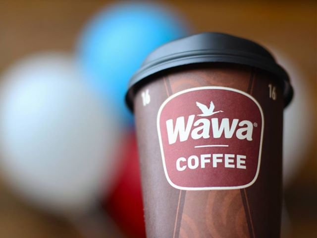 Free Coffee on Wawa Day in Celebration of 55th Anniversary (Today Only)