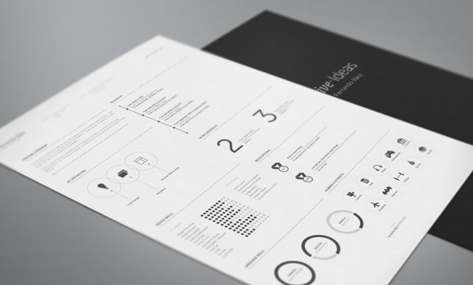 Free Professional Resume Template