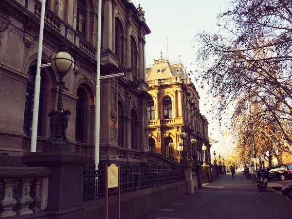 Free Download 5 Bendigo Beautiful Cityscape Photos