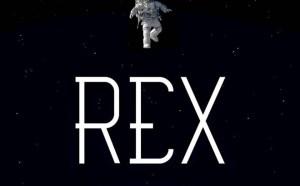 Rex : Free True Type Font