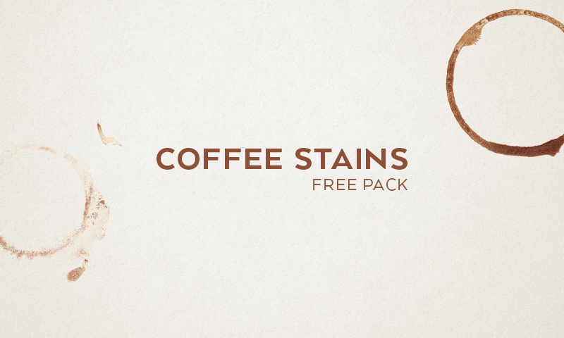Coffee Stains Textures
