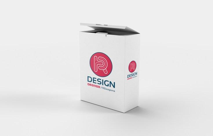 Download Open Box Mockup PSD - Free Download | Freebiesjedi