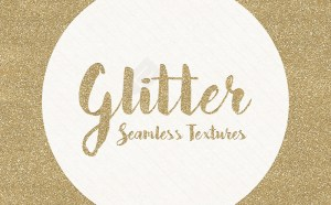 24 Free Seamless Glitter Textures