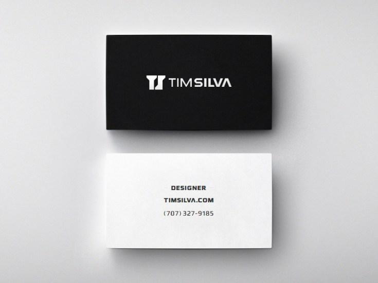 Super minimal business card template free download freebiesjedi super minimal business card template flashek Gallery