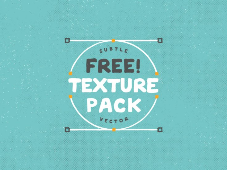 Subtle Vector Texture Set