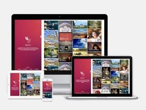 Boron : Free Personal Portfolio Wordpress Theme