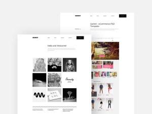 Skokov : Minimal Portfolio PSD Template