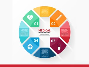 Free Health Infographic Template