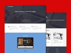 Collabcrew Wordpress Theme