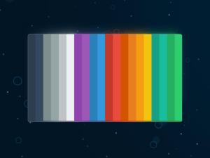 Flat UI Palette Kit Sketch