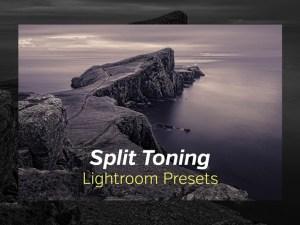Free Landscape Photography Lightroom Presets