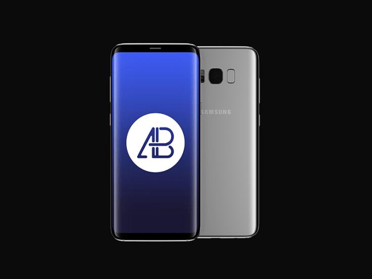 Free Samsung Galaxy S8 Plus Mockup