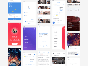 UIME UI Kit