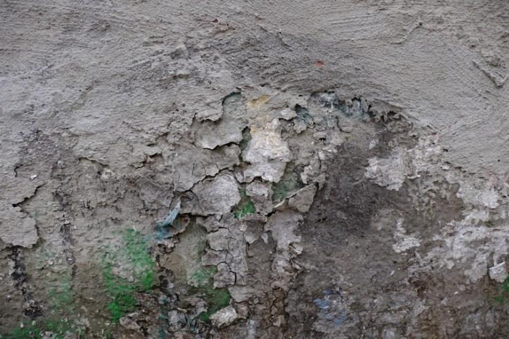 Free Aged Peeling Wall Texture