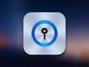 Free Password App Icon