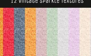 Vintage Sparkle Textures