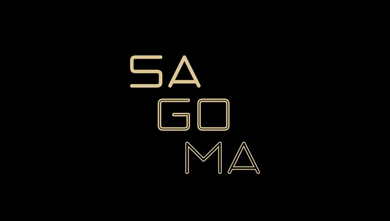 Sagoma Free Font Family