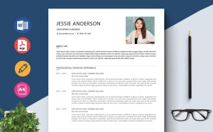Free Bank Branch Manager Resume Template