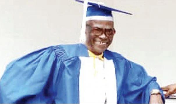 Joseph Ugbene
